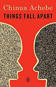 Things Fall Apart: A Novel av Chinua Achebe