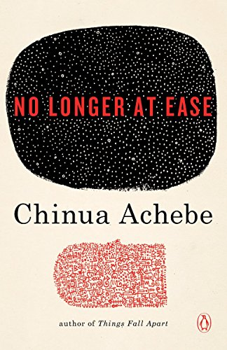 No Longer at Ease, Achebe, Chinua