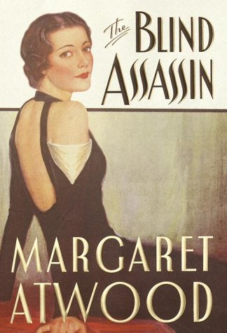 The Blind Assassin, Atwood, Margaret