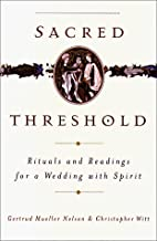 Sacred Threshold: Rituals and Readings for a…