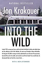 Into the Wild de Jon Krakauer