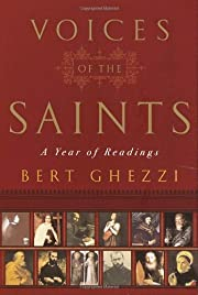 The Voices of the Saints: A Year of Readings…