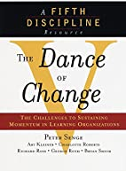 The Dance of Change: The Challenges to…