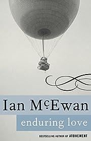 Enduring Love: A Novel by Ian McEwan