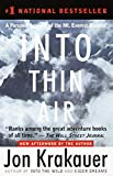 Into Thin Air (1996) (Book) written by Jon Krakauer