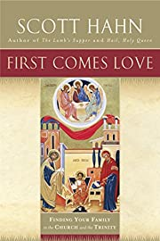 First Comes Love: Finding Your Family in the…