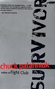 Survivor: A Novel de Chuck Palahniuk