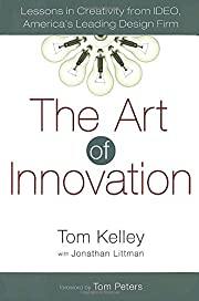 The Art of Innovation: Lessons in Creativity…