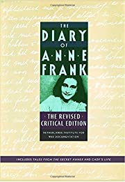 The Diary of Anne Frank: The Revised…
