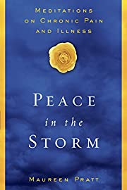 Peace in the storm : meditations on chronic…