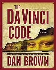 The Da Vinci Code: Special Illustrated…