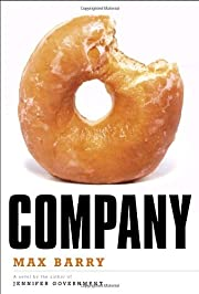 Company: A Novel av Max Barry