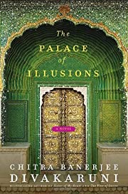 The Palace of Illusions: A Novel por Chitra…