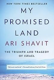 My promised land por Ari Shavit