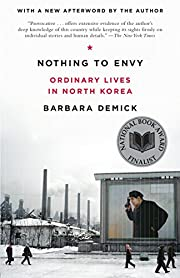 Nothing to Envy: Ordinary Lives in North…