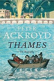 Thames de Peter Ackroyd