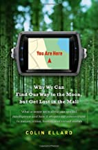 You are here : why we can find our way to…