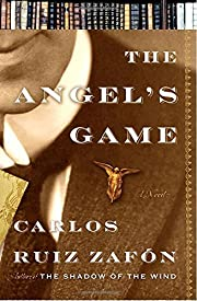 The Angel's Game av Carlos Ruiz Zafón