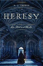 Heresy (Giordano Bruno, Book 1) av S. J.…