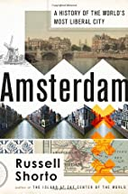 Amsterdam: A History of the World's…