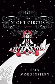 The Night Circus – tekijä: Erin…