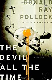 The Devil All the Time por Donald Ray…