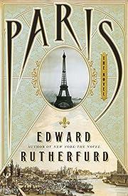 Paris: The Novel de Edward Rutherfurd
