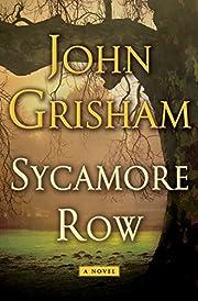 Sycamore Row (Jake Brigance) de John Grisham