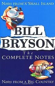 Bill Bryson the Complete Notes – tekijä:…