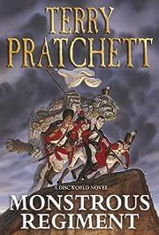 Monstrous Regiment af Terry Pratchett