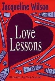 Love Lessons – tekijä: Jacqueline Wilson