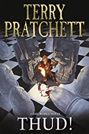 Thud! (Discworld) por Terry Pratchett