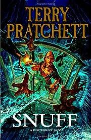 Snuff door Terry Pratchett