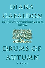 Drums of Autumn por Diana Gabaldon