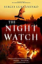 The Night Watch de Sergei Lukyanenko