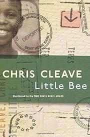 Little Bee de Christ Cleave