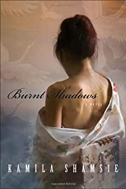 Burnt Shadows af Kamila Shamsie