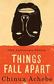 Things Fall Apart af Chinua Achebe