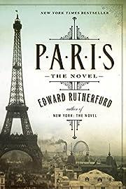 Paris: The Novel af Edward Rutherfurd