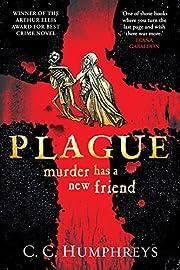Plague von C. C. Humphreys