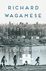 Keeper'n Me: Penguin Modern Classics…