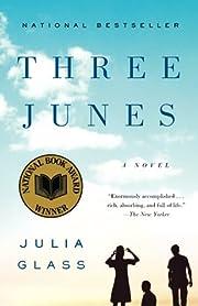 Three Junes de Julia Glass