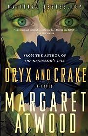 Oryx and Crake (MaddAddam Trilogy) de…
