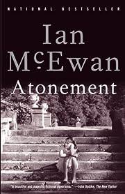 Atonement: A Novel por Ian McEwan
