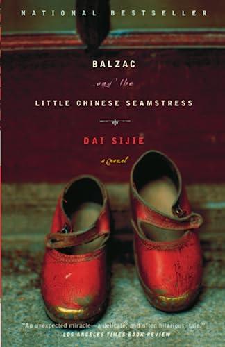 Balzac and the Little Chinese Seamstress: A Novel, Dai Sijie