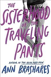 Sisterhood of the Traveling Pants (Book 1)…