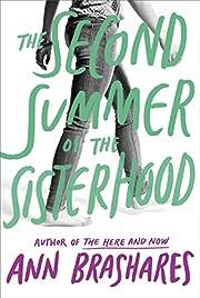 The Second Summer of the Sisterhood…