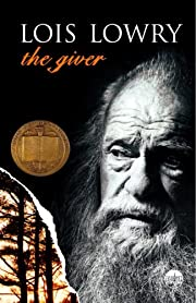 The Giver af Lois Lowry