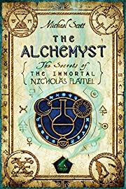 The Alchemyst: The Secrets of the Immortal…