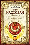 The Magician (The Secrets of the Immortal…
